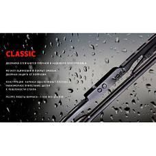 """Щетки стеклоочистителя VOIN-605-19 каркасные VOIN-19"""" 480 мм (TP405-SW-19"""") CLASSIC (V-WB19-480), фото 2"""