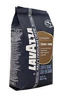 Кофе в зернах Lavazza Espresso Crema E Aroma, 1кг