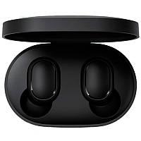 Беспроводные наушники Xiaomi Redmi AirDots Черный