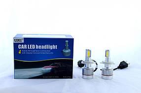 Car Led H4 (led лампи для автомобіля)