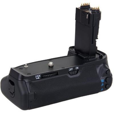 Батарейный блок Meike Canon 6D (BG-E13) (DV00BG0036)