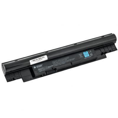 Аккумулятор для ноутбука DELL Vostro V131 (H7XW1) 11.1 V 5200mAh PowerPlant (NB00000224)