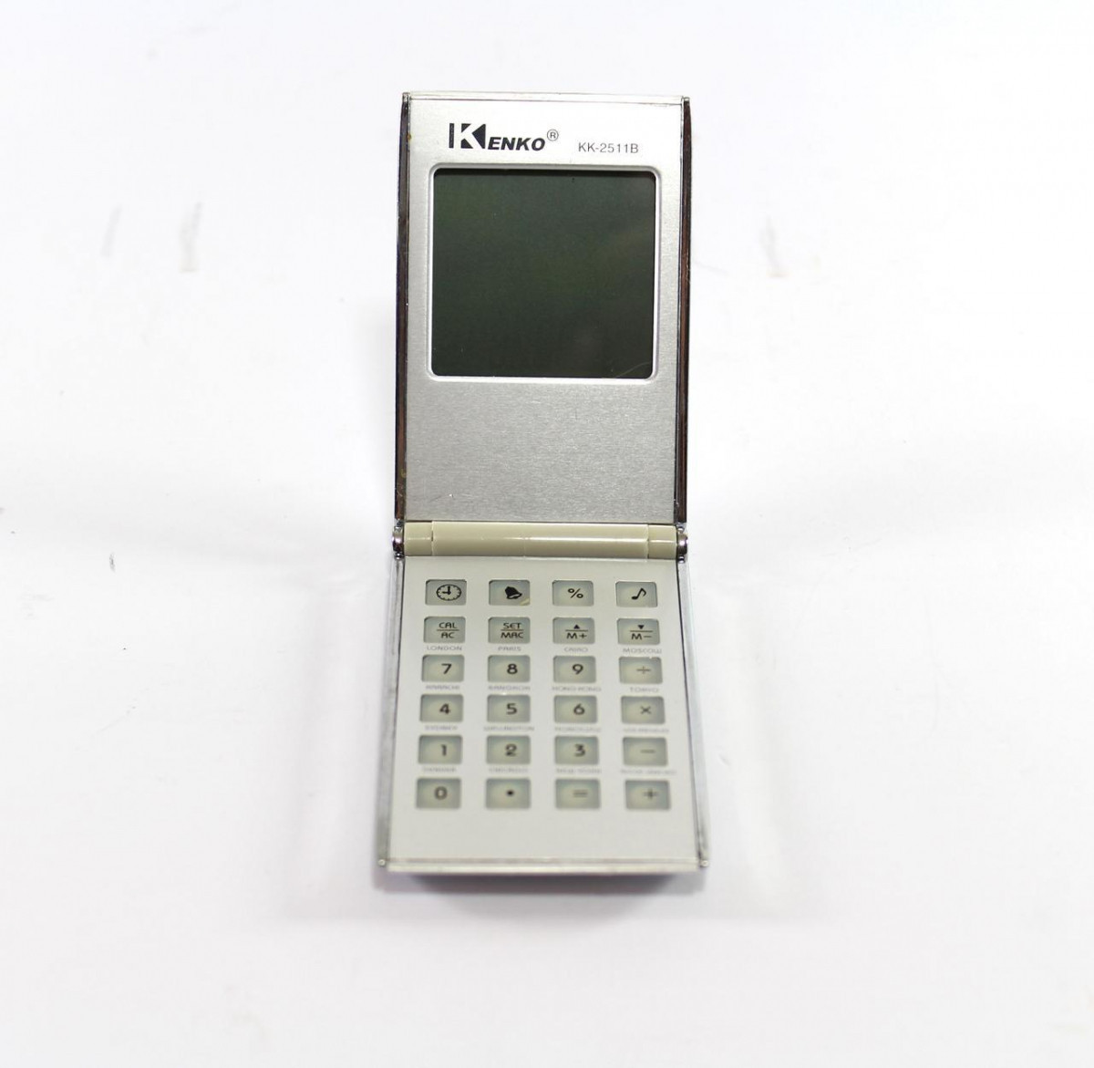 Калькулятор KK 2511 (под замену акб)