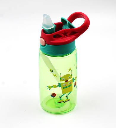 CUP Пляшка Baby bottle LB 400 Кольоровий, фото 2