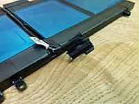 Акумулятор (Батарея) для ноутбука Dell Latitude E5250, E5450, E5470, E5550, E5570 (RYXXH, YD8XC G5M10 6MT4T), фото 2