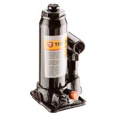 Домкрат Topex гідравлічний 20 т, 240-450 мм (97X043)