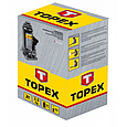 Домкрат Topex гідравлічний 20 т, 240-450 мм (97X043), фото 2