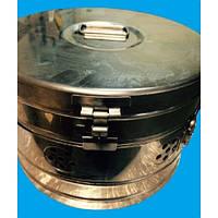 КСК-12 Бикса (коробка стерилизационная)