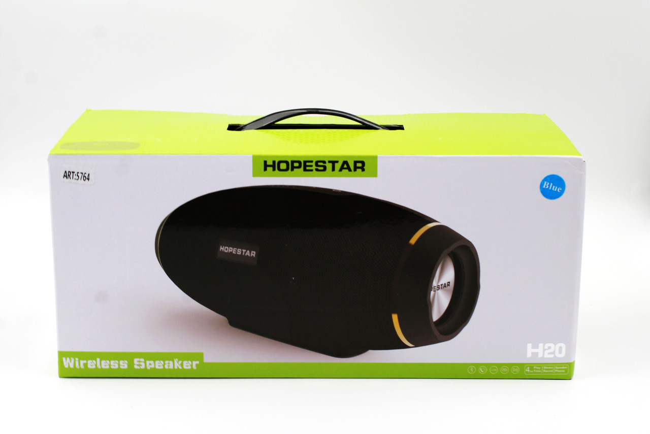 Моб. Колонка SPS HOPESTAR H20