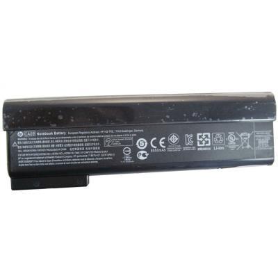 Аккумулятор для ноутбука HP HP ProBook 640 HSTNN-LB4Y 100Wh (8550mAh) 12cell 7.2V Li-ion (A41000)