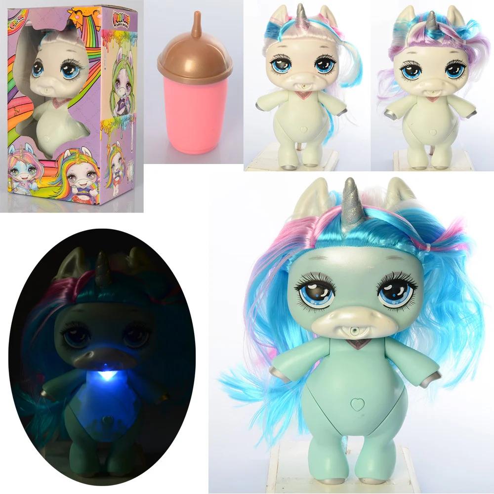 Кукла Пупси Poopsie unicorn Единорожка LM2663, звук, 26 см