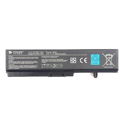 Аккумулятор для ноутбука TOSHIBA Satellite T130 (PA3780U-1BRS, TA3780LH) 11.1V 5200mA PowerPlant (NB510177)