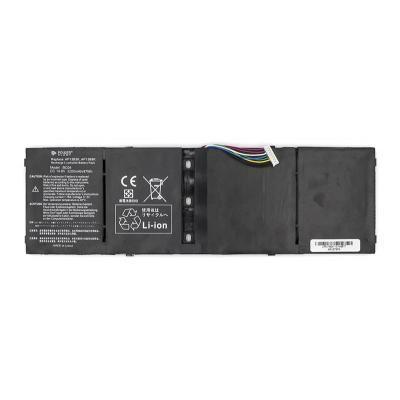 Аккумулятор для ноутбука ACER Aspire V5-573 Series (AP13B3K, ARV573PA) 14.8V 3200mAh PowerPlant (NB410217)
