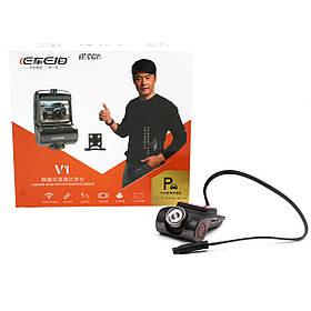 DVR V1 WIF с двумя камерами