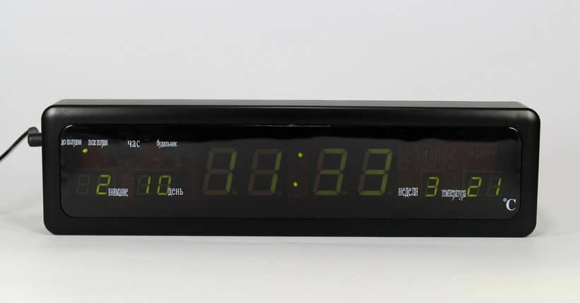 Часы CX 808 green, фото 2