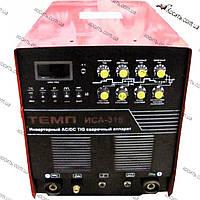 Сварочный инвертор Темп ИСА-315 (380V)
