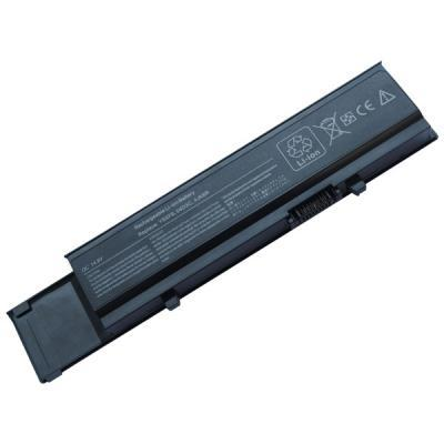 Аккумулятор для ноутбука DELL Vostro 3400 (7FJ92, DL3400LH) 11.1V 5200mAh PowerPlant (NB00000114)