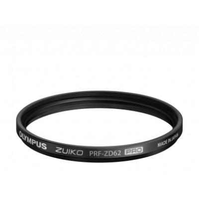 Світлофільтр OLYMPUS PRF-ZD62 PRO Protection Filter (V652016BW000)