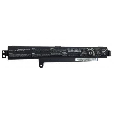 Аккумулятор для ноутбука ASUS Asus A31N1311 38Wh 3cell 11.25V Li-ion (A47047)