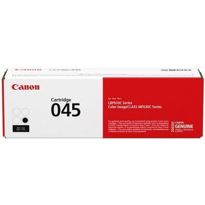 Картридж Canon 045 Black (1242C002)