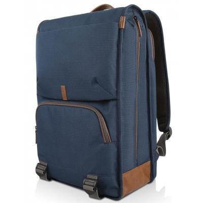 """Рюкзак для ноутбука Lenovo 15.6"""" Urban B810 Blue (GX40R47786)"""