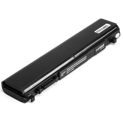 Аккумулятор для ноутбука TOSHIBA Tecra R840 (PA3832-1BRS TO3929-6) 11.1 V 5200mAh PowerPlant (NB00000184)