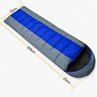Спальный мешок (Комфорт) Спальник Adventuridge.