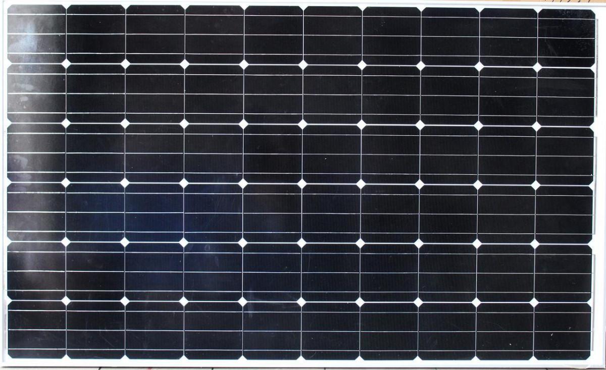 Solar board 300/310W 36V 197*5.5*65