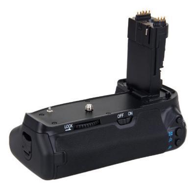Батарейний блок Meike Canon 5D MARK II (Canon BG-E6) (DV00BG0020)