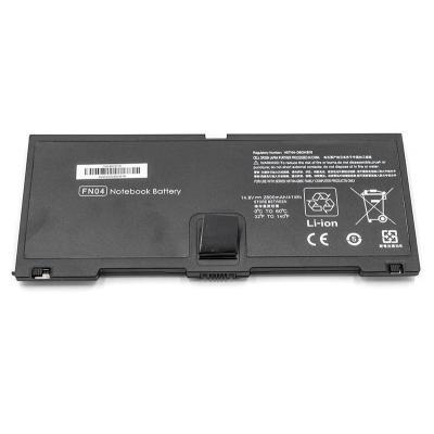 Аккумулятор для ноутбука HP ProBook 5330m (HSTNN-DB0H) 14.4 V 2800mAh PowerPlant (NB460878)