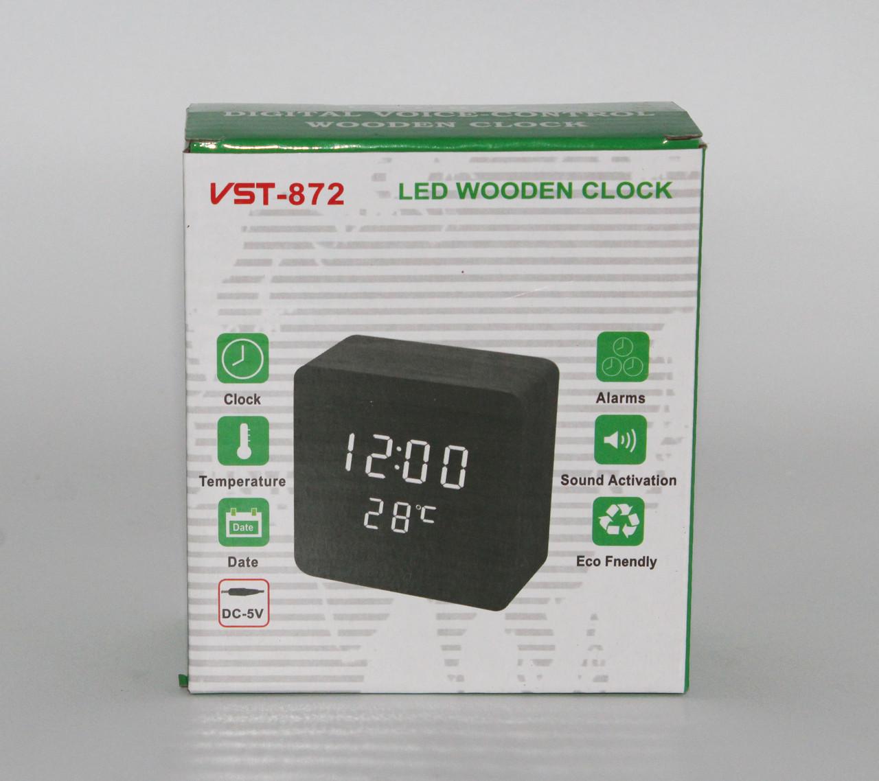 Годинник VST 872 Зелені