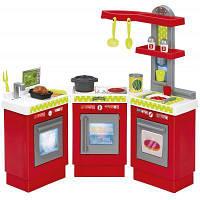Игровой набор Ecoiffier Кухня 3-х модульная (001699)