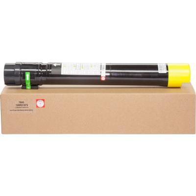 Картридж BASF для Xerox Phaser 7800 Yellow (KT-XP7800Y)