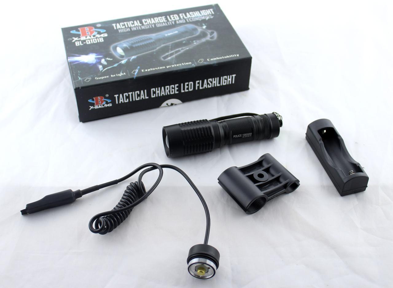 Ліхтарик BL Q101