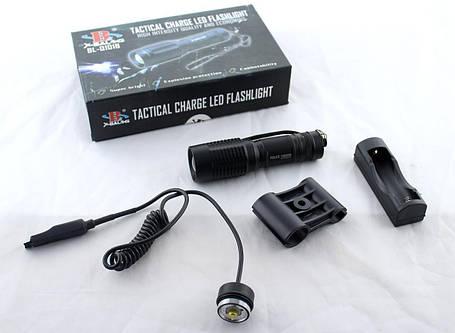 Ліхтарик BL Q101, фото 2