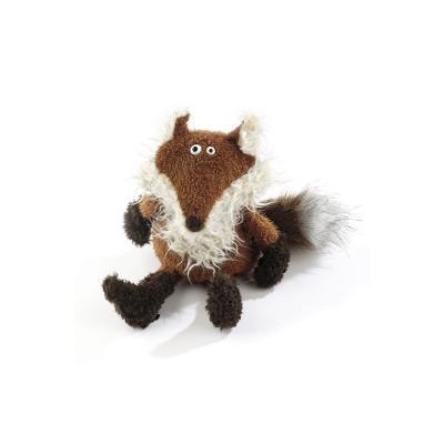 Мягкая игрушка sigikid Beasts Лиса 36 см (38410SK)