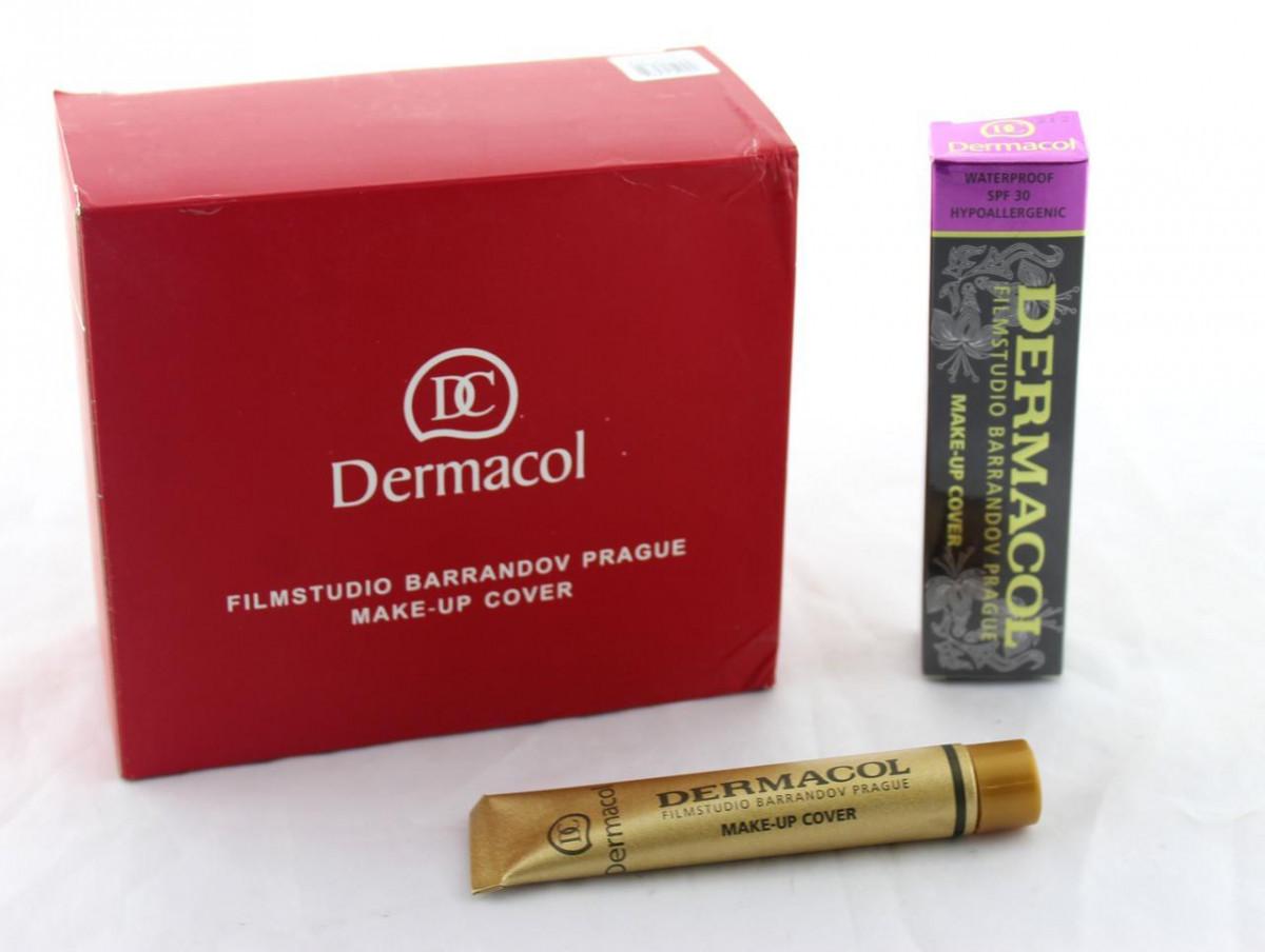 Тональний крем 211 Dermacol (12 шт. в упаковці)