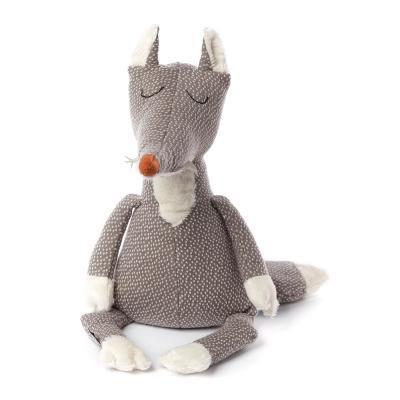 Мягкая игрушка sigikid Beasts Лис 41 см (38805SK)