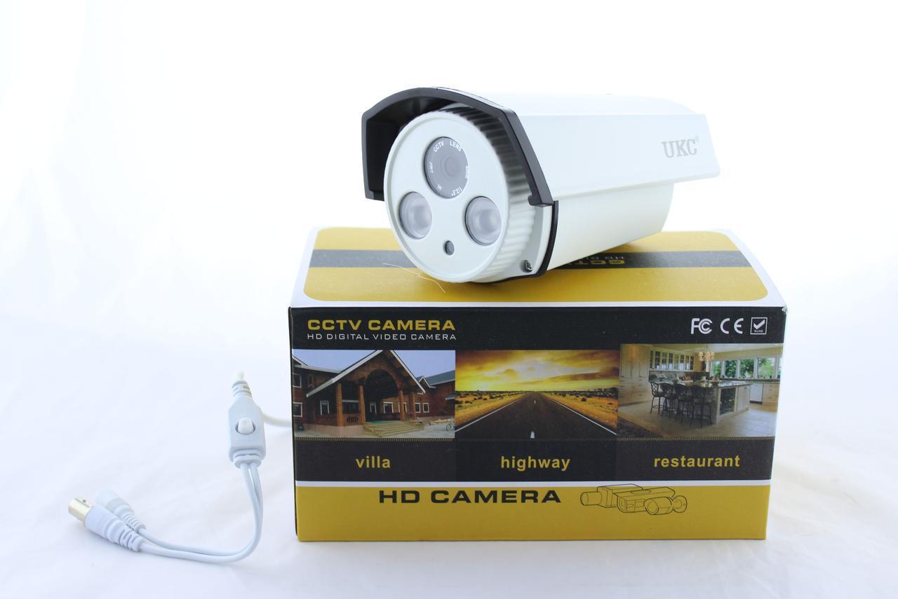 Камера CAMERA CAD 925 AHD 4mp 3.6mm