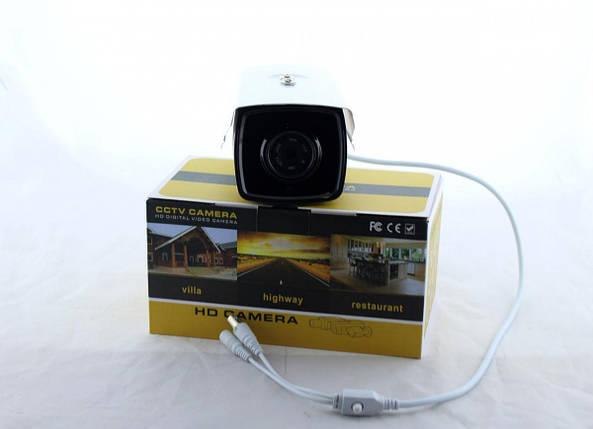Камера CAMERA CAD 965 AHD 4mp 3.6mm, фото 2
