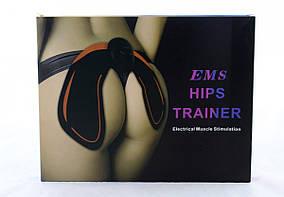 Масажер сідниць EMS Hips Trainer