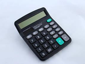 Калькулятор KK 837-12