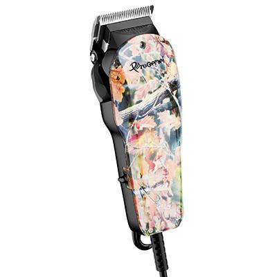 Машинка для стрижки волосся GM 1018, дротова, фото 2