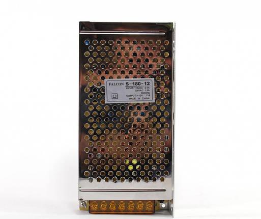 Адаптер 5V 30A METAL, фото 2