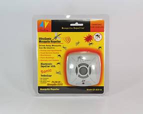 Відлякувач комарів ZF810A від мережі 220V