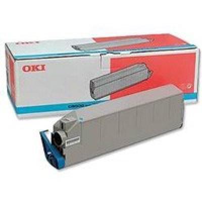 Фотокондуктор OKI C9300/9500 Cyan (41963407)