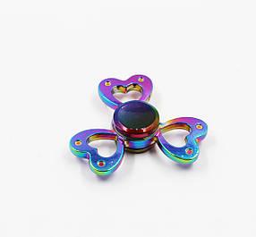 Toy Spinner UK Металевий спинер X2