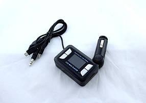 FM трансмітер MOD. 151 (ED48)
