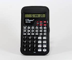 Калькулятор KK 105 інженерний