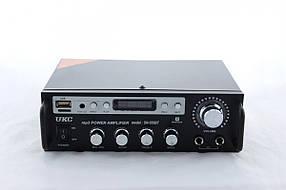 Підсилювач AMP SN 555 BT